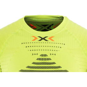 X-Bionic Running Effektor Power OW LS Shirt Herre green lime/black
